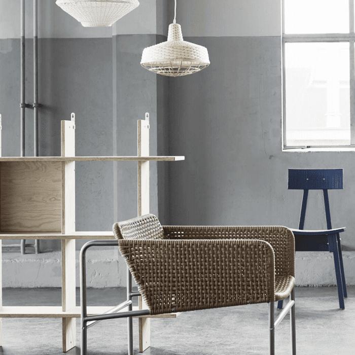 IKEA's stunning woven chair