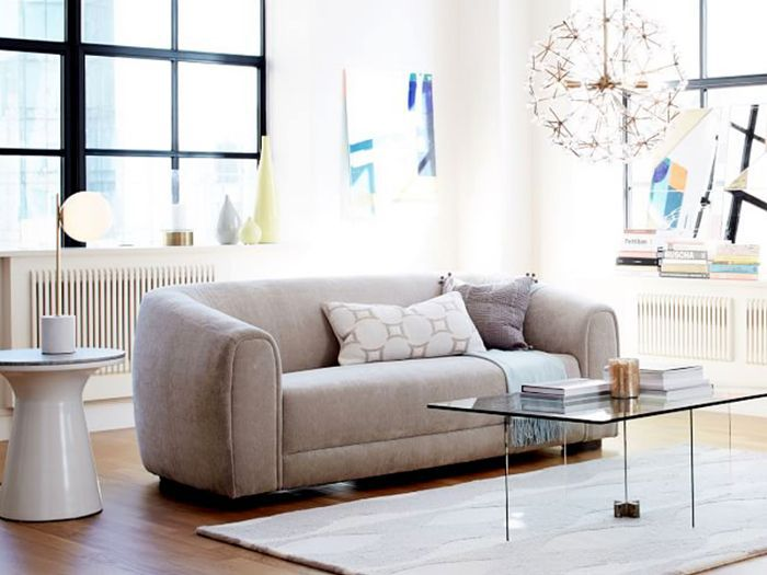 Think Affordable Sofas Are a Myth? These Chic Picks Under $900 Say No