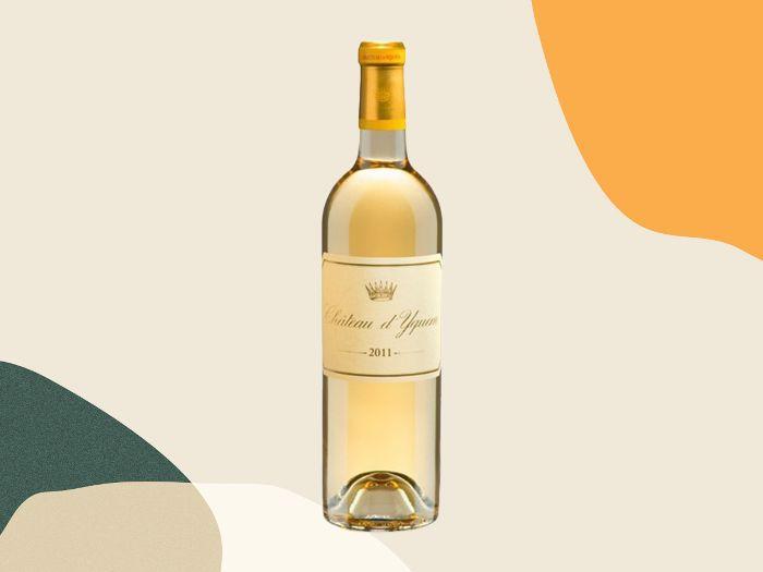 mejores vinos de postre