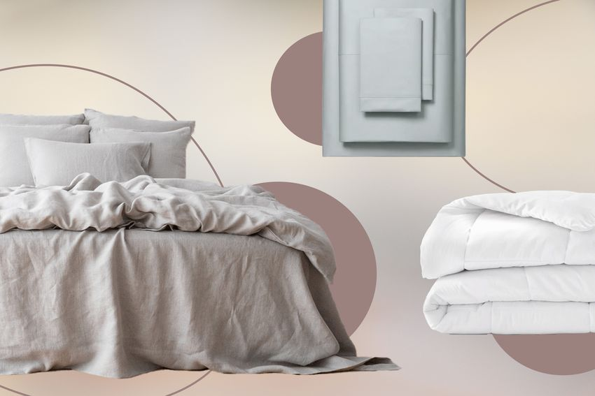 The Best Sheets and Bedding Deals