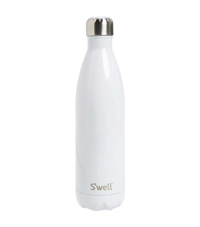 S'Well 'Angel Food' Insulated Stainless Steel Water Bottle