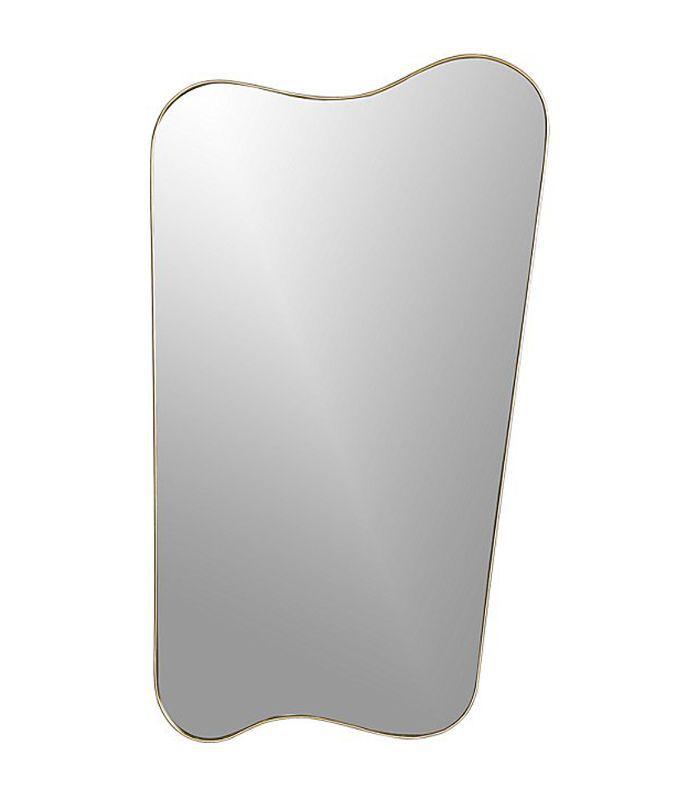 CB2 Specchio Mirror