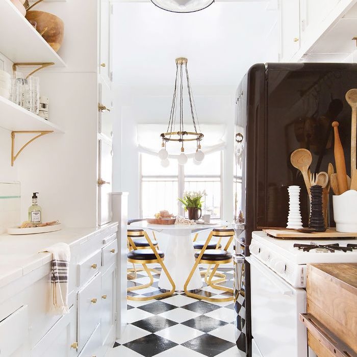 5 Designers On Decorating Small Spaces On A Budget