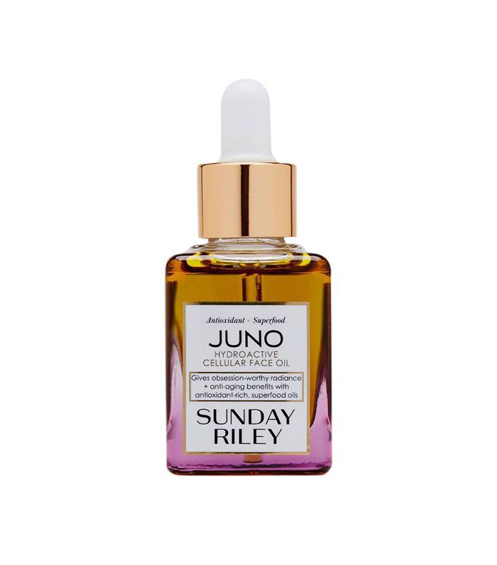 Juno Hydroactive Cellular Face Oil 0.5 oz/ 15 mL