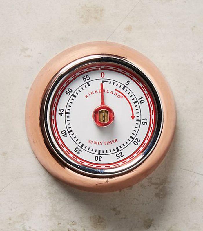 Magnetic Kitchen Timer