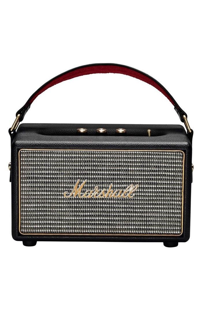 Kilburn Portable Bluetooth Speaker