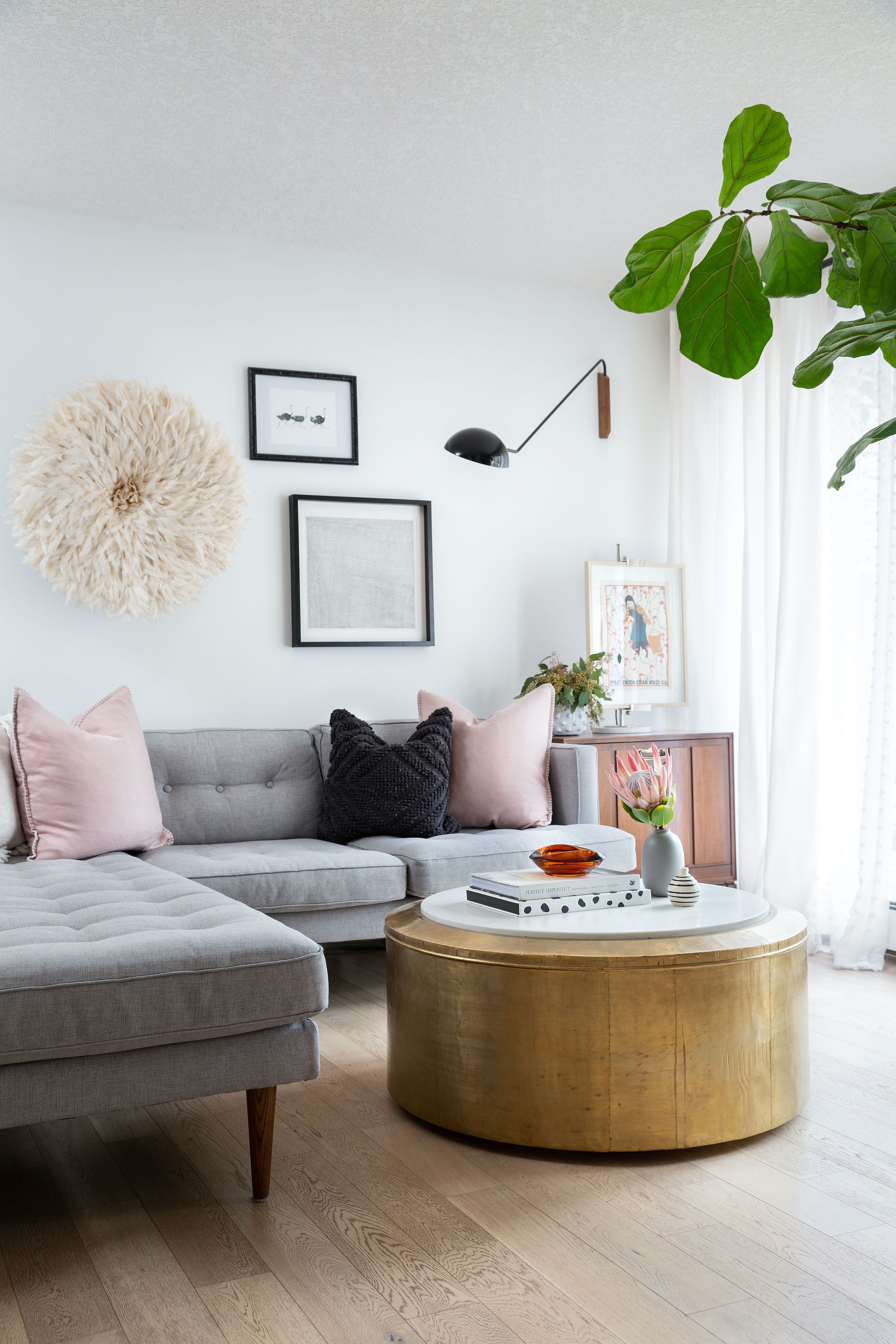 12 Small Room Décor Ideas That Are Almost Too Easy