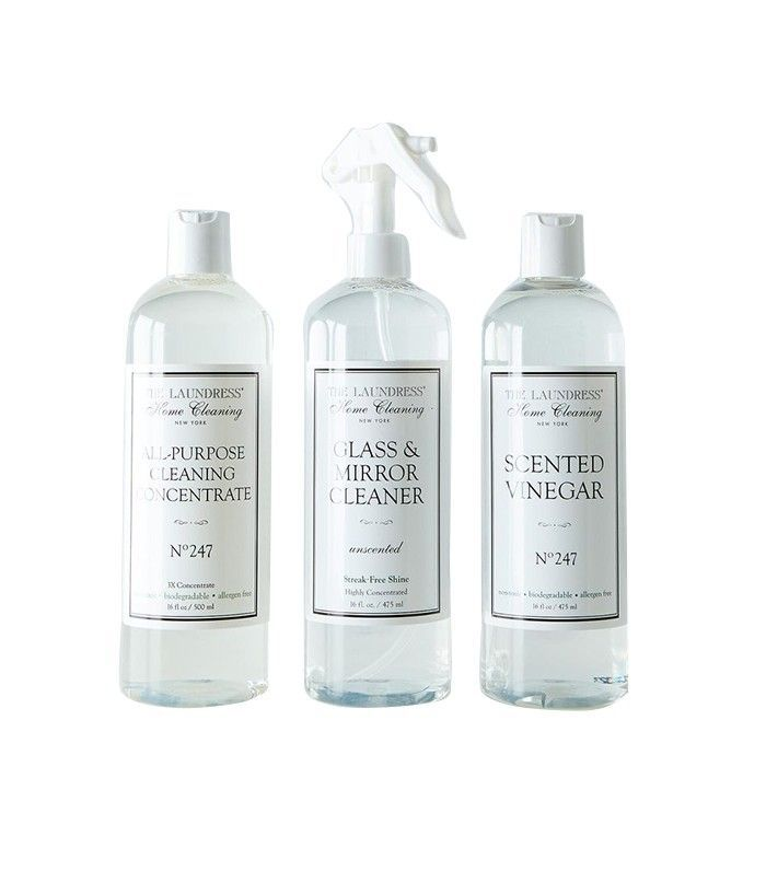 The Laundress All-Purpose Cleaner and Glass Cleaner
