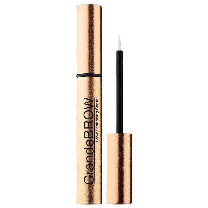 best eyebrow growth serums