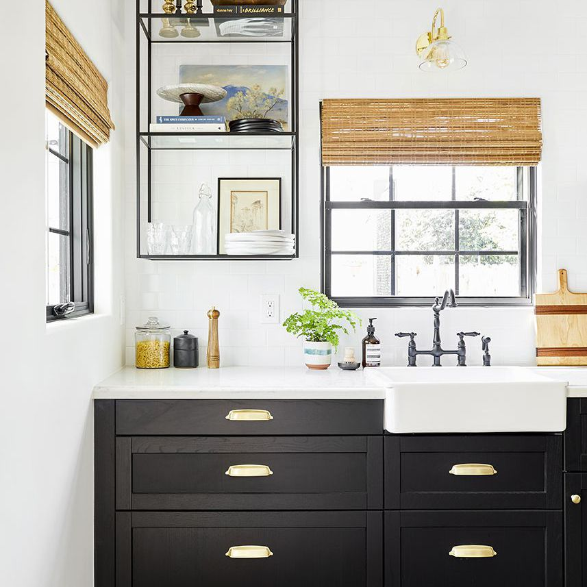 Guest house kitchen inspiration