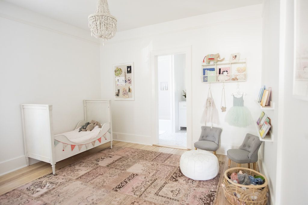 toddler's room