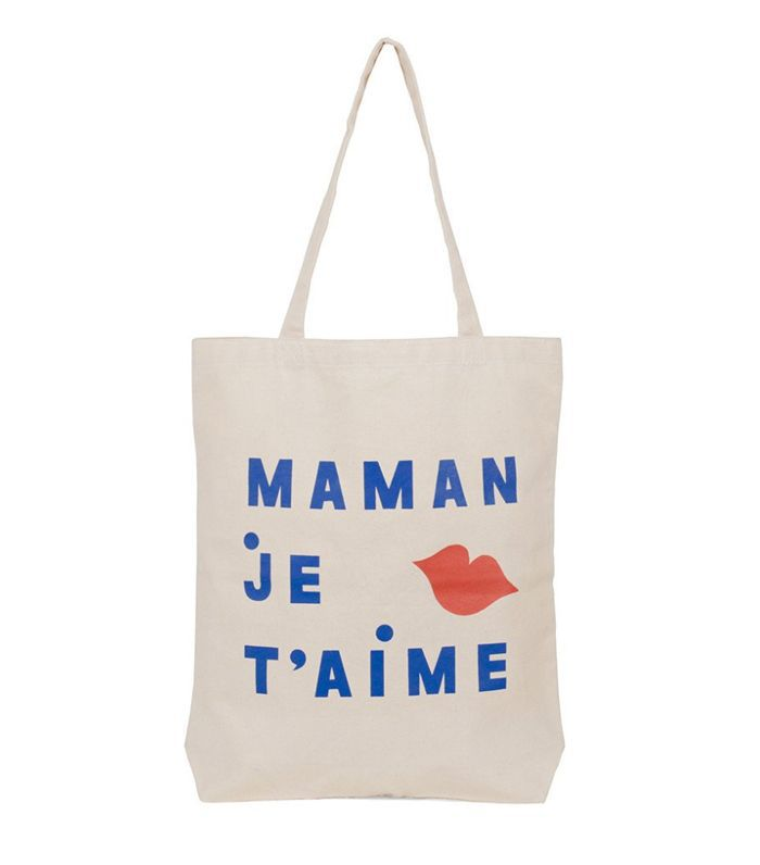 Clare V. Every Mother Counts Tote Bag