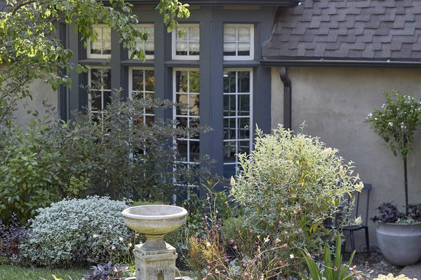 outdoor fountain idea