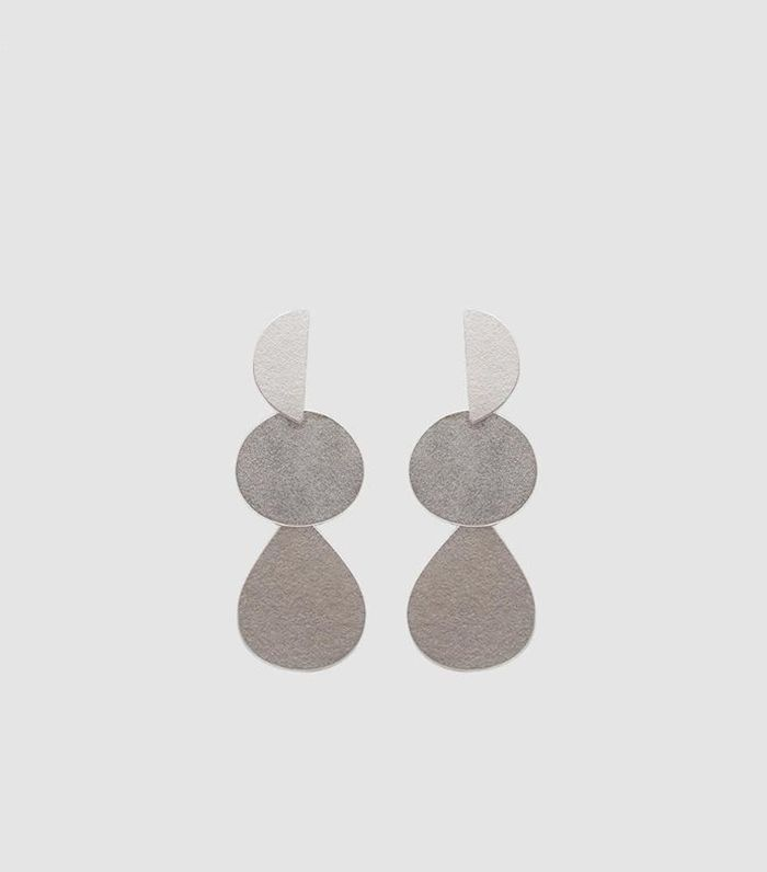 Thea Mini Earrings