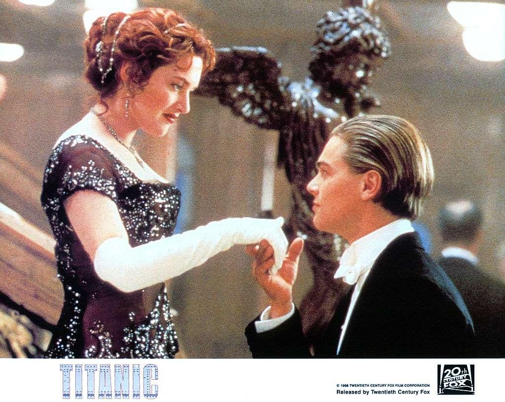 best 90s movies - titanic