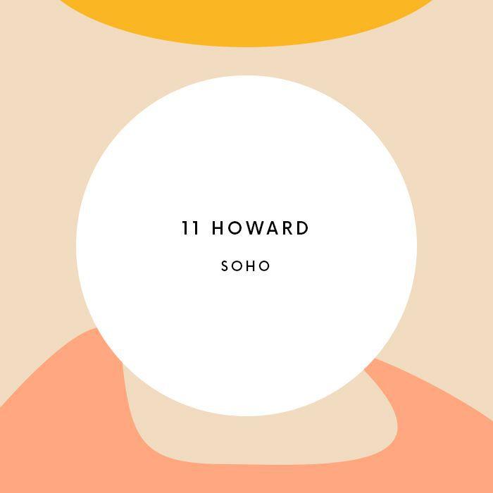 11 Howard