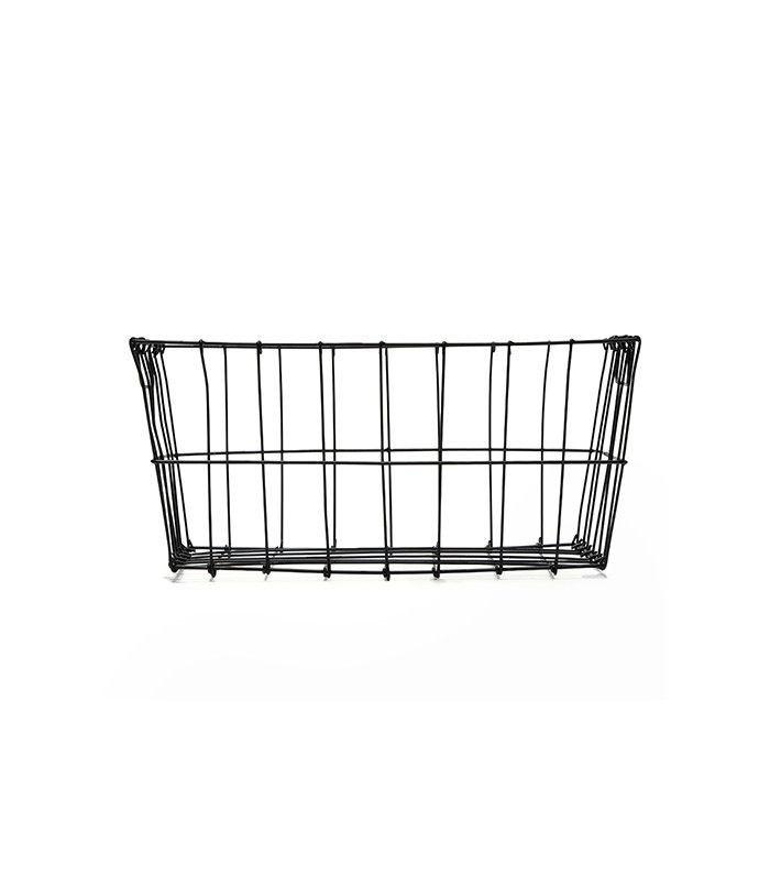 Fog Linen Large Market Basket