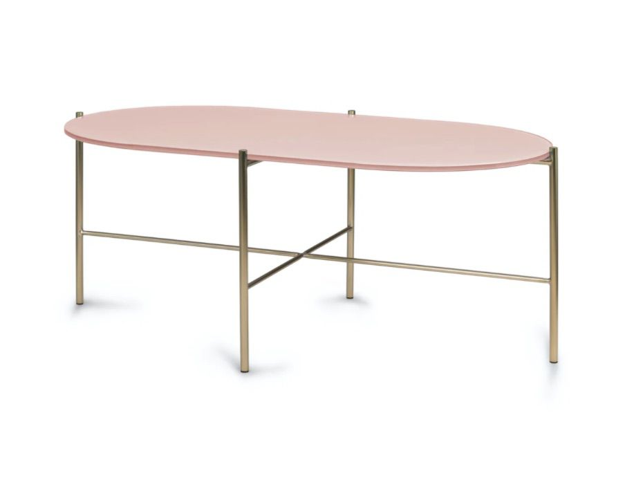 Silicus Coffee Table