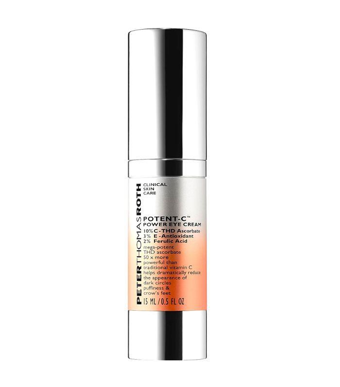 Potent-C(TM) Power Eye Cream 0.5 oz/ 15 mL