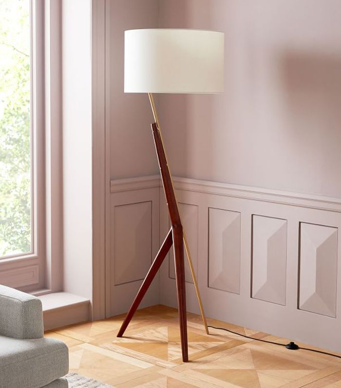 West Elm Caldas Floor Lamp