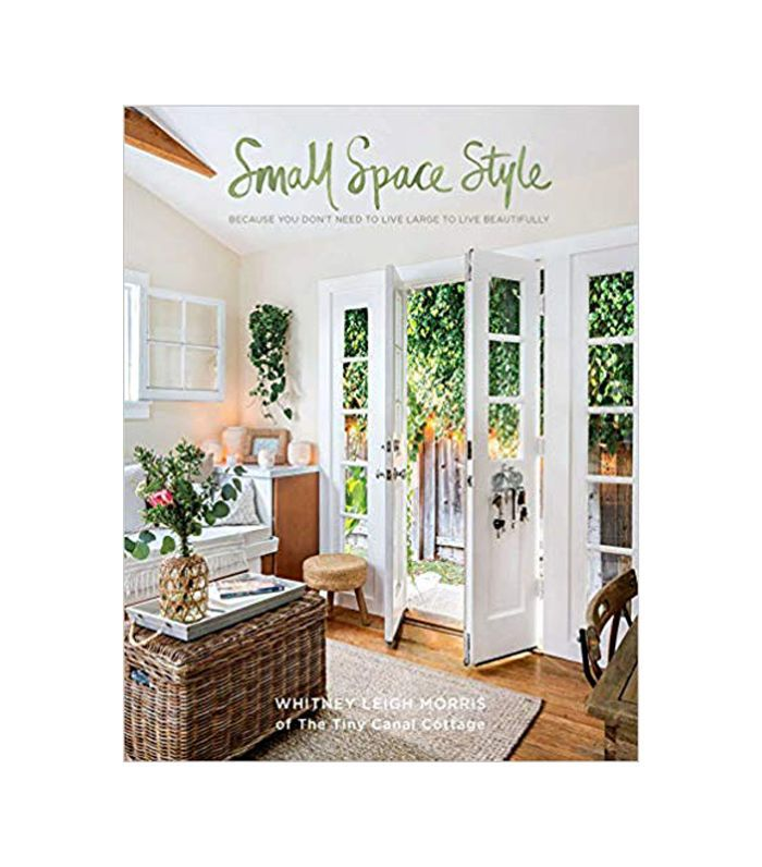 Whitney Leigh Morris Small Space Style