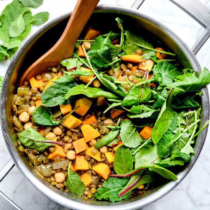 Recetas indias de olla de cocción lenta: Foodie Crush