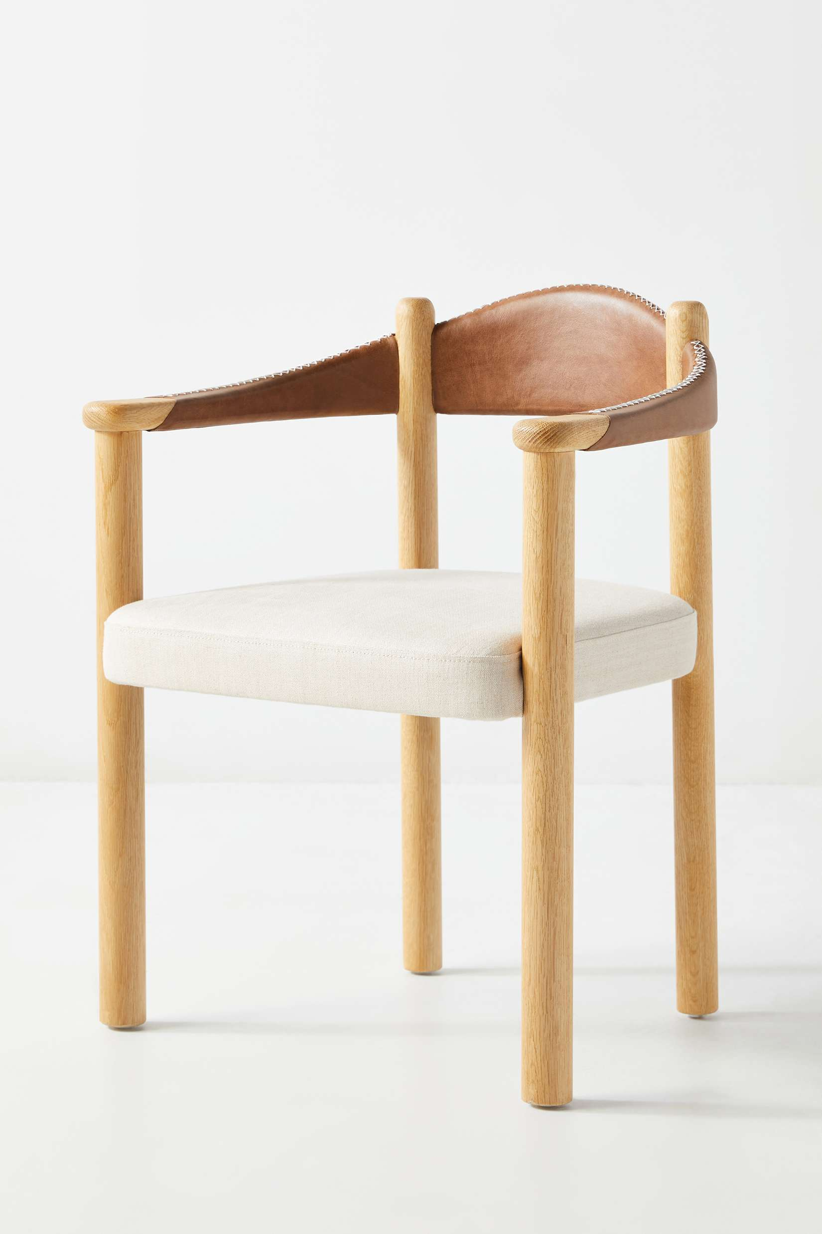 Amber Lewis for Anthropologie Caillen Dining Chair
