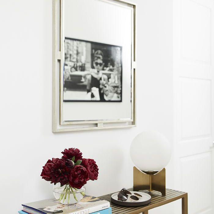 Ashley Benson's New York City Apartment Entryway