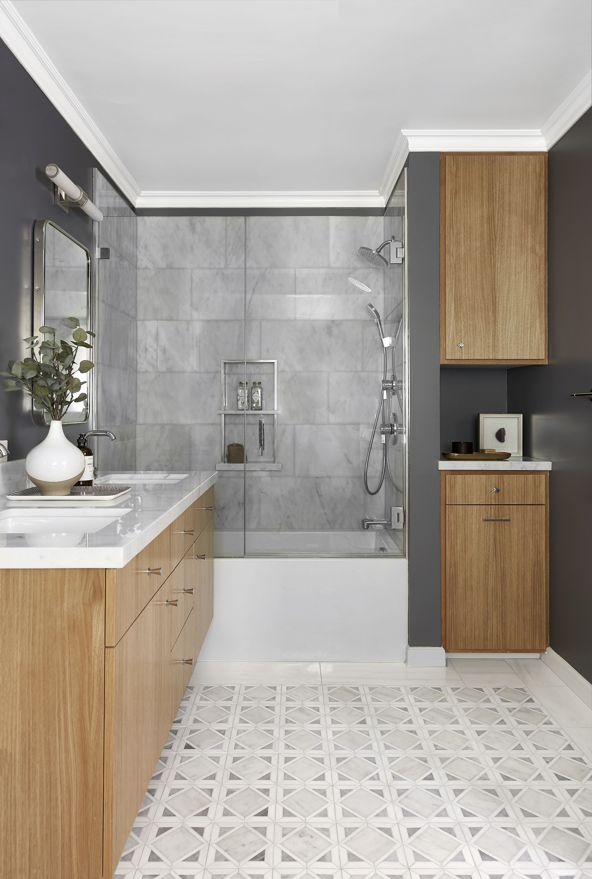 9 Small Bathroom Remodel Tips From Experts, Remodeling Your Bathroom