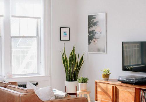 Amueblar un apartamento sala de estar