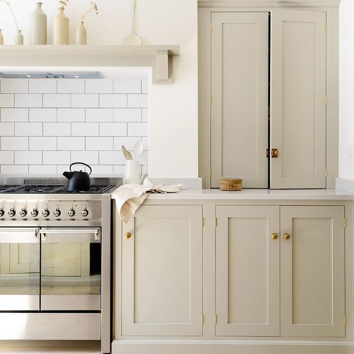 Kitchen Cabinet Stain Ideas: Are These The Next Big Kitchen Cabinet Colors?