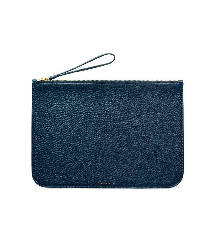 Mansur Gavriel Large Wallet