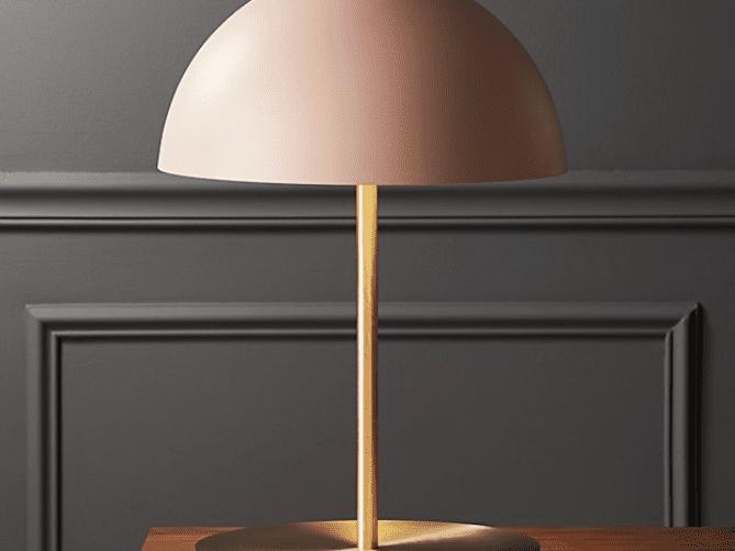 The 10 Best Mushroom Lamps Of 2021