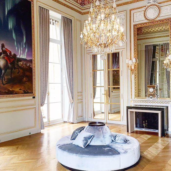 French Baroque Design