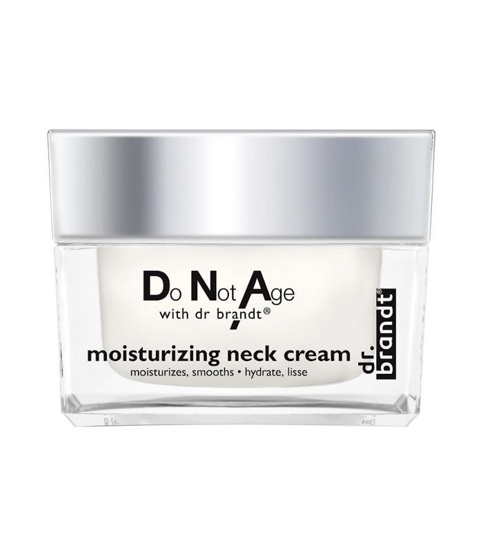 Do Not Age with Firming Neck Cream