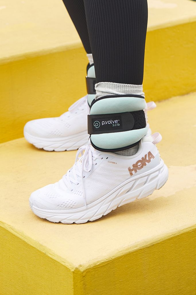 P.volve Ankle Weight Set