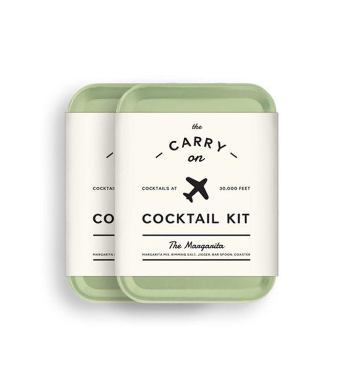 W&P Travel Cocktail Kit