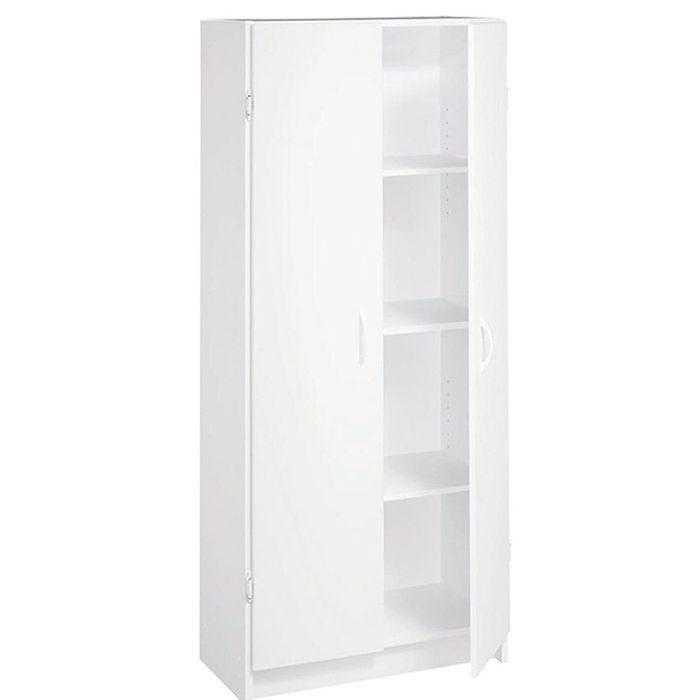 No Cabinet Kitchen Ideas: Easy, Affordable Kitchen Pantry Storage Ideas