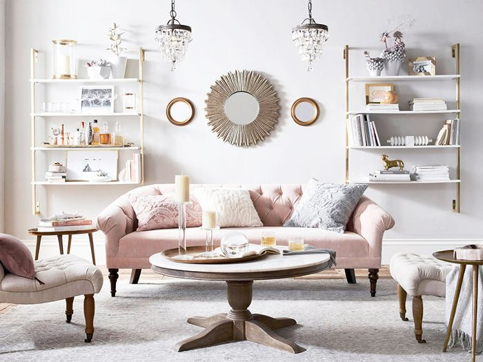 7 Insider Décor Tips From a Pottery Barn Expert
