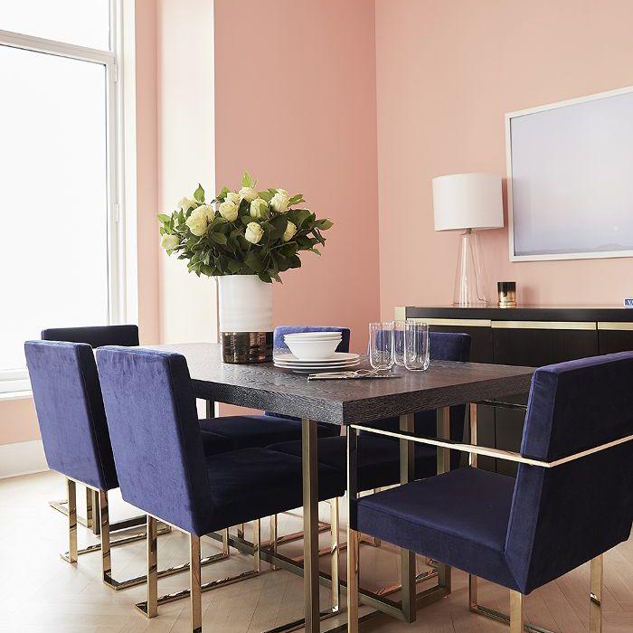 Ashley Benson's Dining Room