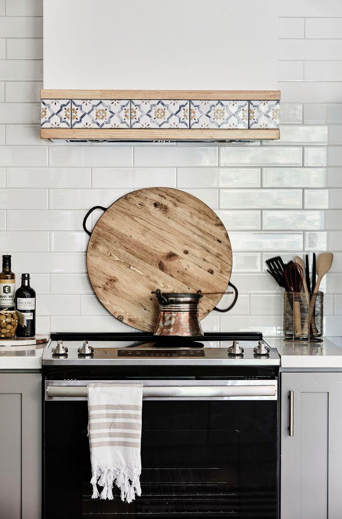 modern stove ideas