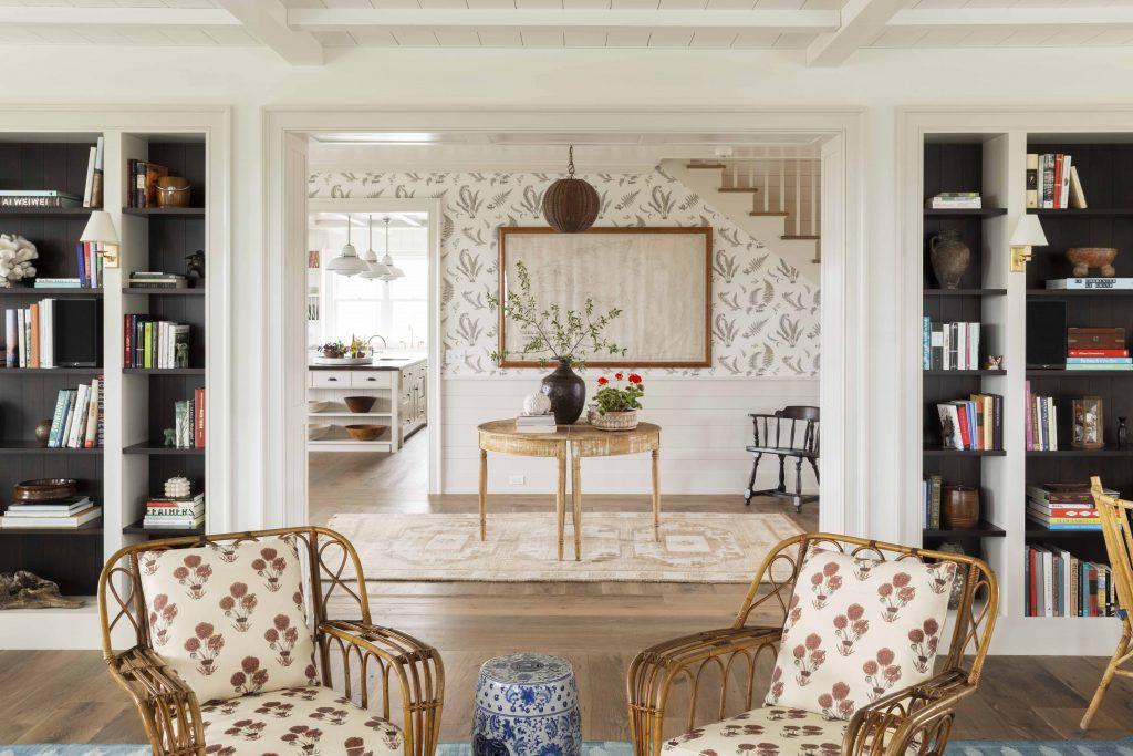 Katie Martinez Design—Living Room Pictures