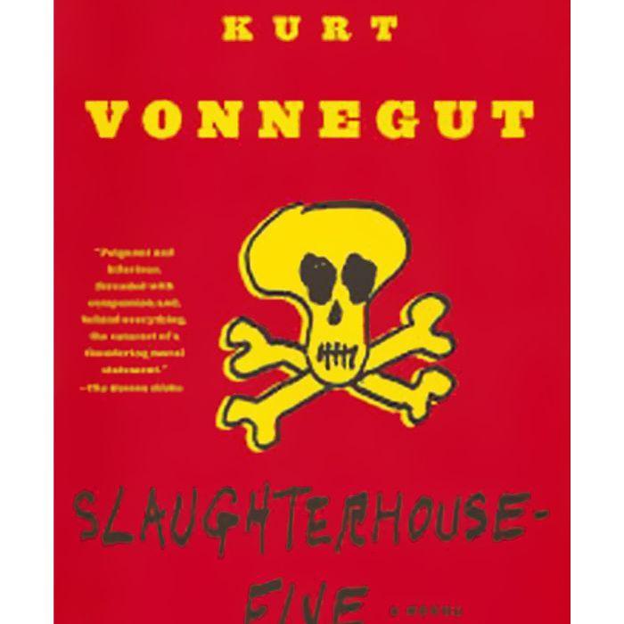 """""""Matadero Cinco"""" por Kurt Vonnegut"""