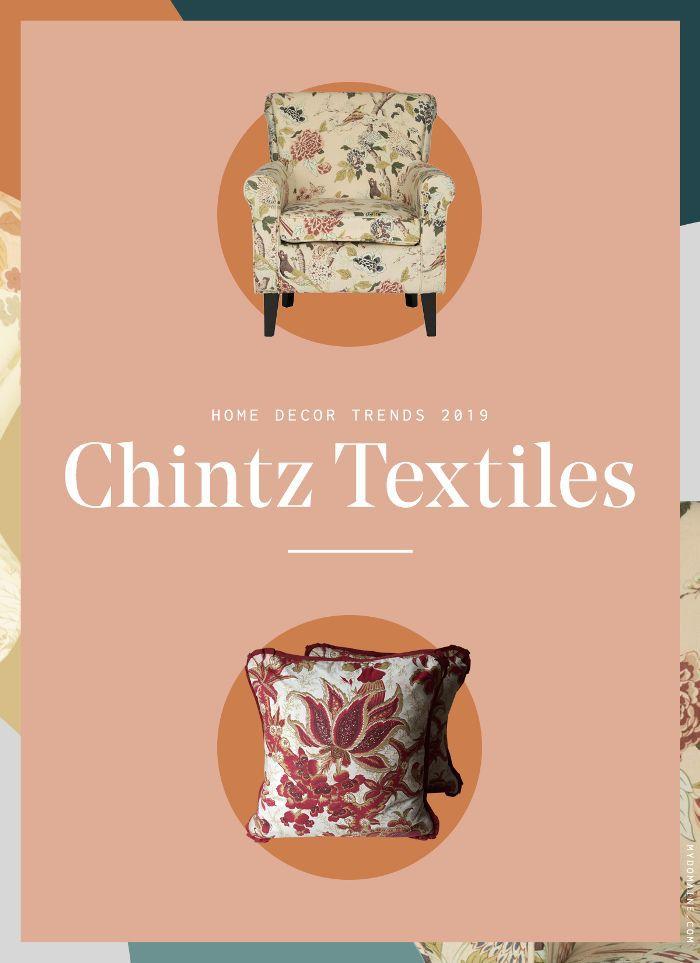 Chintz Textiles